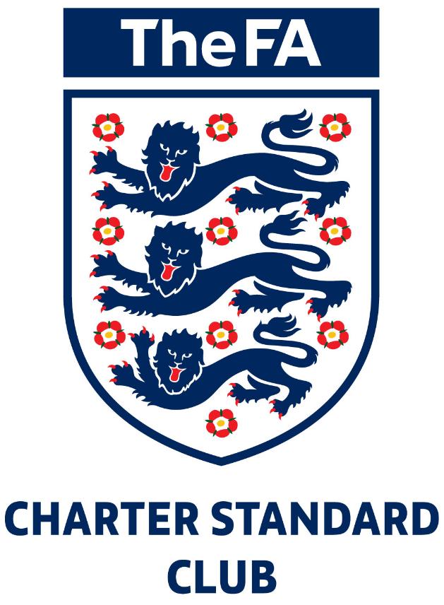 Old Tiffinanans Football Club - Charter Standard
