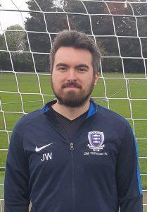 Jonny Ward